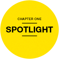 Chapter 1 - Spotlight
